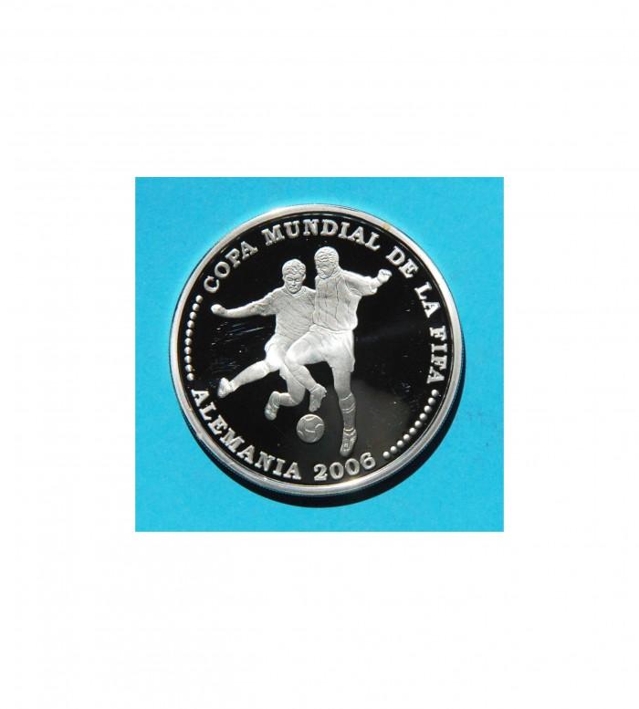 UN GUARANÍ - FIFA 2003